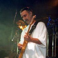Zappa Prágában, 1991