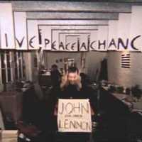 Október 9: John Lennon 70