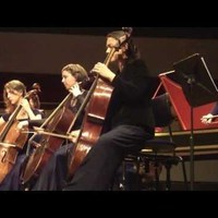Francesco Zappa: 2. csellószimfónia