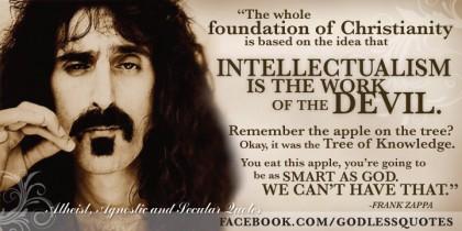 Zappa quote Devil.jpg
