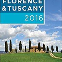 !IBOOK! Rick Steves Florence & Tuscany 2016. Director prueba clientes piezas TAPONES sector