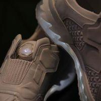 Nyomtatott okos cipő a Lenovótól