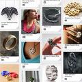Style Shapes, a nyomtatott ékszerek honlapja