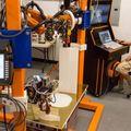 Robottechnikával az ipar 4.0 felé