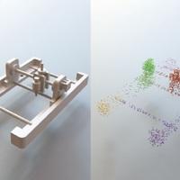 Hogyan nyomtassunk bonyolult modellekből egyszerű részeket?