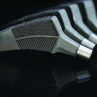 Különleges csípőbeültetést nyomtattak a Delfti Műszaki Egyetemen
