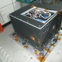 Kína nyomtatott a világűrben