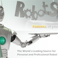 Egy új szolgáltatás: robotrészek nyomtatása