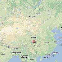 3D innovációs központ Kínában
