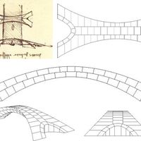 MIT-s diákok 3D nyomtatással kivitelezték Leonardo egyik tervének makettjét