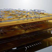 A 3D nyomtatás forradalmasítja az elektronikát