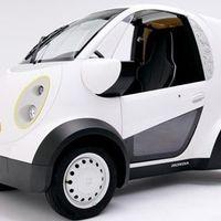 Az első nyomtatott japán autó