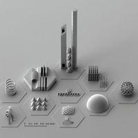 3D nyomtatás nano mérettartományban