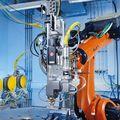 Különleges moduláris hibrid gyártórendszer készül Németországban