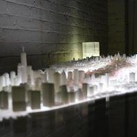 Nyomtatott Manhattan