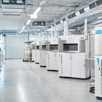 Eljött a 3D nyomtatószolgáltatások kora