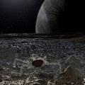 Pókszerű interplanetáris leszállóegység 3D nyomtatással