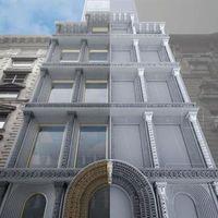 Történelmi épületek helyreállítása 3D nyomtatással