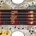Beatles ihlette basszusgitár