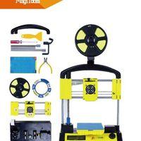 Hogyan építsenek gyerekek 3D nyomtatót?