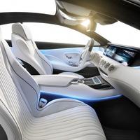 Nyomtatott részek lesznek az új Mercedesekben
