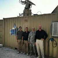 Mobil FabLab-ek az amerikai hadseregben