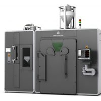 A világ legnagyobb 3D nyomtatóját fejleszti a 3D Systems
