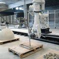 3D betonnyomtató-üzem nyílt Eindhovenben