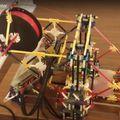 Népszerű játékból működő 3D nyomtató