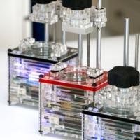 iBox Nano, a legkisebb műgyanta-nyomtató