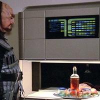 Építik a Star Trek ételnyomtatóját
