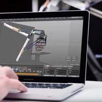 Vegyipari óriás a 3D nyomtatásban