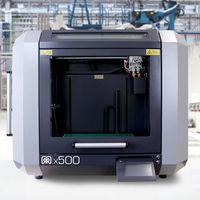 German RepRap nyomtatóval optimalizál a BMW