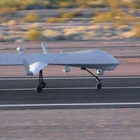 A GE-vel dolgozik együtt egy dróngyártó