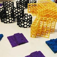 Anyagtudomány tanítása 3D nyomtatással