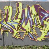 Nyomtatott graffiti