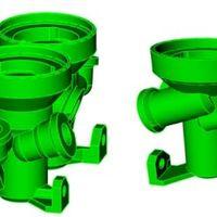 Nukleáris anyagok újrahasznosítása 3D nyomtatással