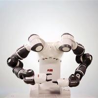 Ultimaker 3D nyomtatók robot markolórendszerhez