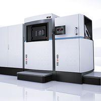 Ipari 3D nyomtatás: remek évet zár az EOS
