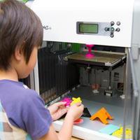 Elkezdték tanítani a 3D nyomtatást egy tokiói általános iskolában
