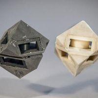 Új anyagot nyomtattak az MIT-n