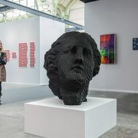 Virtuális művészetből 3D szobor