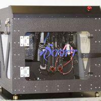 Strapabíró bioprinter katonai alkalmazásokhoz