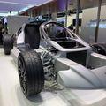 Ipari 3D nyomtatás: az SLM is szárnyal