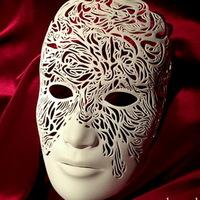 Álom- és rémálom-maszkok