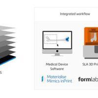 Zöld fényt kapott az Ultimaker és a Formlabs orvosi modellek nyomtatására