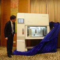 Kínai bioprinter: tömeges emberiszövet-nyomtatás?