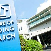 Szingapúrban házakat nyomtatnak