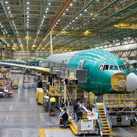 Nyomtatásalkalmazások a jövő légjármű-iparában