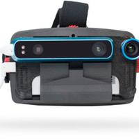 VR-headset iPhone-ból